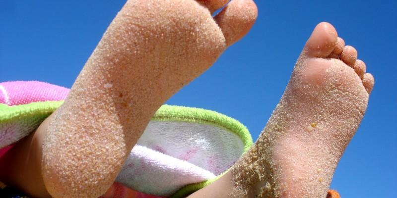 Erholsamer Urlaub mit Kindern